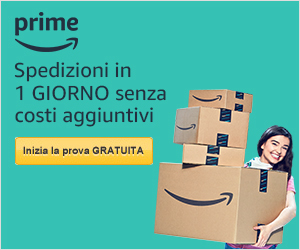Amazon Prime 8Bottom Home, Destinazioni, News, PostNews