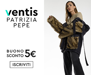 Ventis Patrizia Pepe IT 8Bottom Home, Destinazioni, News, PostNews
