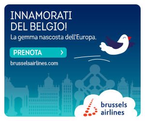 Brussels Airlines Belgio IT