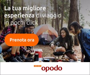 Opodo Viaggi IT 8Bottom Home, Destinazioni, Aeroporti, Compagnie, News Middle, PostNews