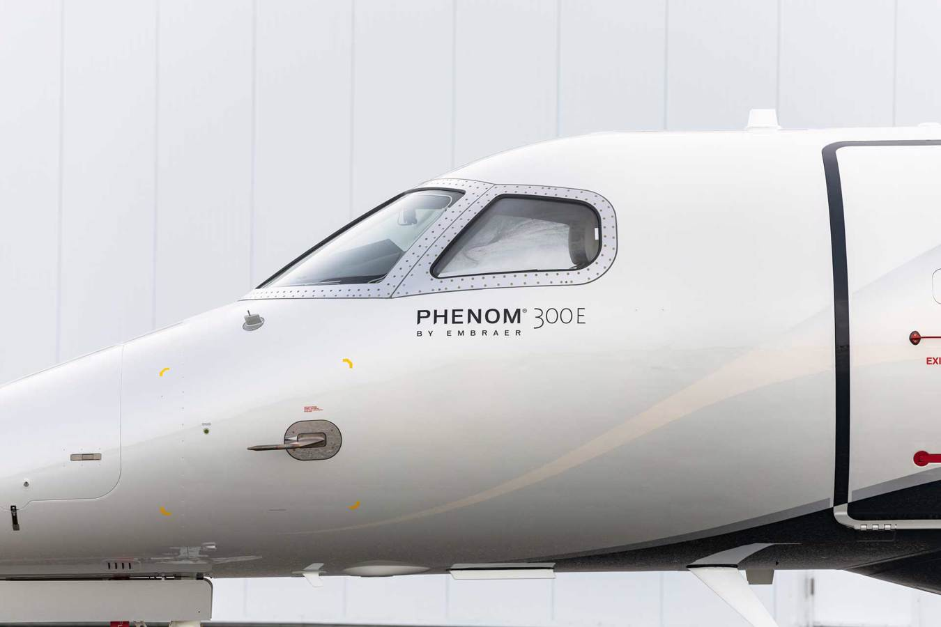 Phenom jets di Embraer.