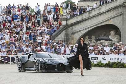 Chantilly Arts and Élégance Richard Mille 2019