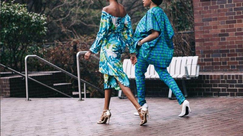 Fashion Week alternative di Auckland, Edmonton, Isola di ...
