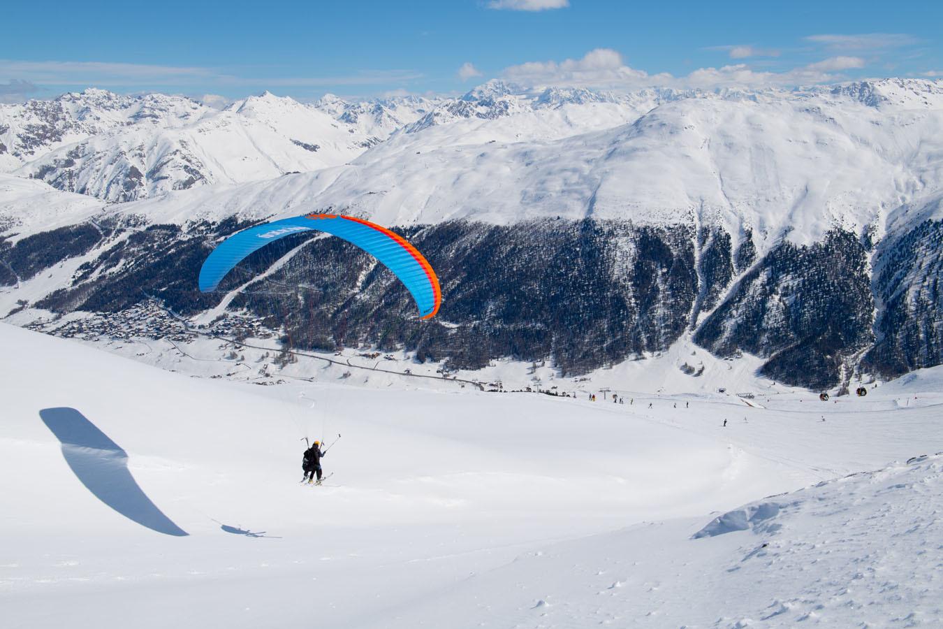 Foto Di Natale Neve Inverno 94.La Stagione Invernale 2019 Di Livigno