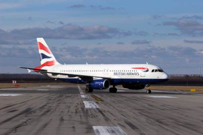 British Airways raddoppia le frequenze tra Brindisi e Londra Heathrow