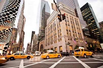 Le novità dello shopping a New York City