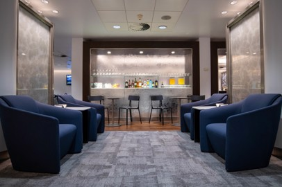 British Airways rinnova la sua Lounge a Linate