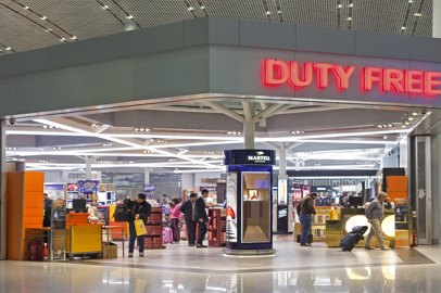 Proposte per fare Shopping in aeroporto