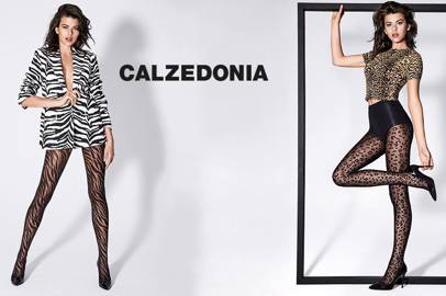 Shopping in aeroporto: Calzedonia