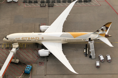 Avis Budget Group e Etihad Aviation Group in partnership