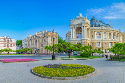 Odessa: una destinazione ideale per l'estate