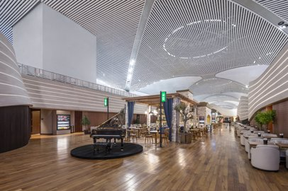 Turkish Airlines aprirà cinque lounge nel nuovo Istanbul Airport